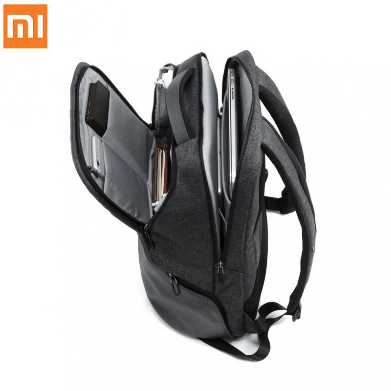 Original xiaomi l inch laptop backpack business travel