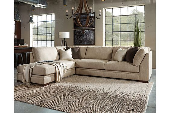 Excellent Malakoff 2 Piece Sectional By Ashley Homestore For My Ibusinesslaw Wood Chair Design Ideas Ibusinesslaworg
