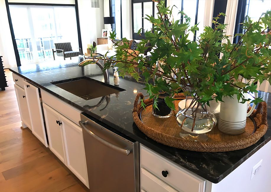 Granite Countertop Prices: Design Ideas - Sky Marble and ... on Bathroom Ideas With Black Granite Countertops  id=87577