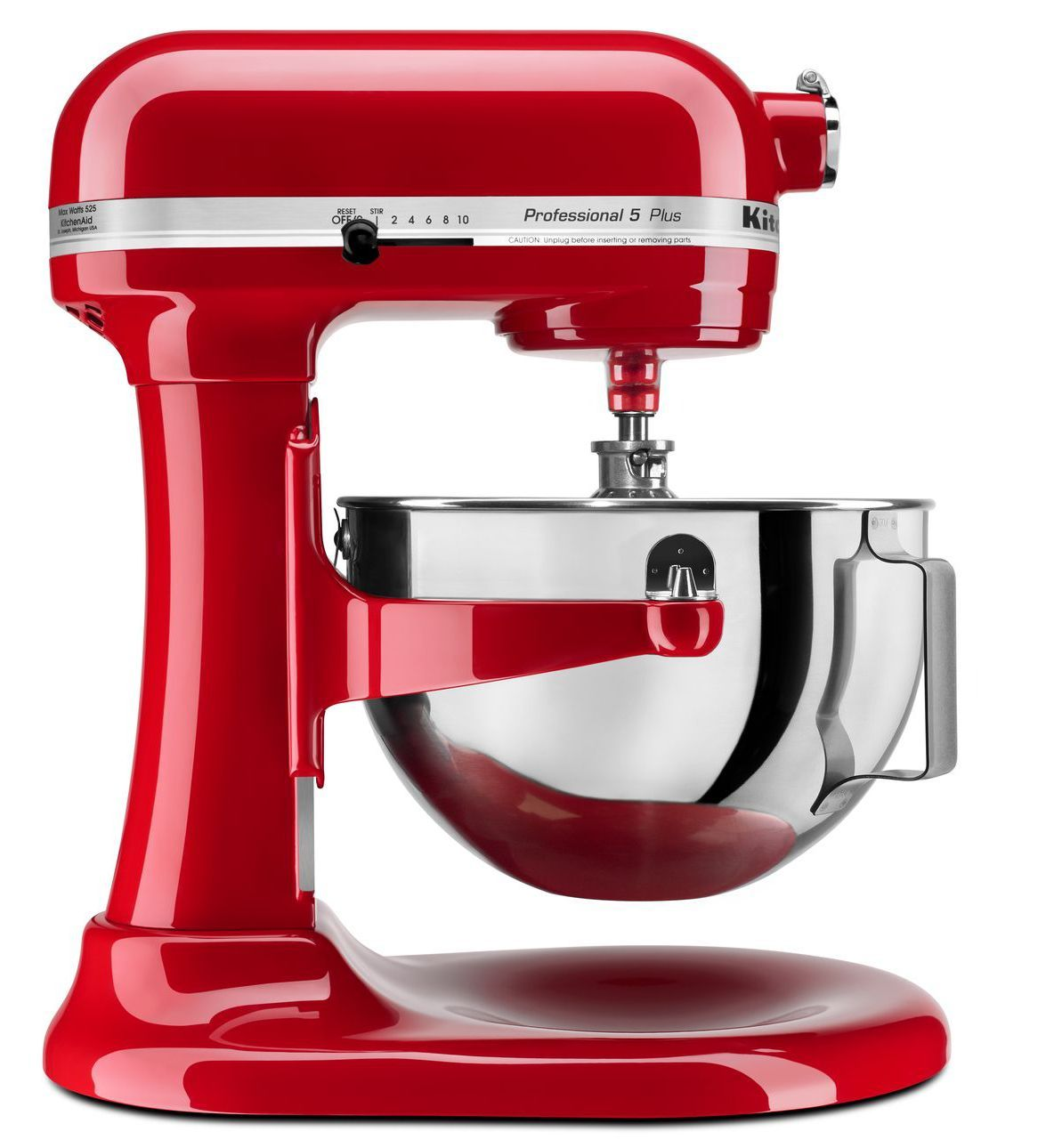 Details About Kitchenaid 174 Professional 5 Plus Series 5