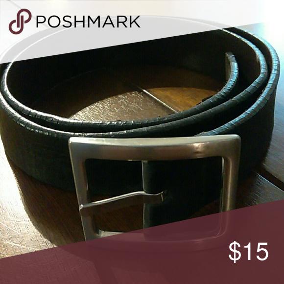 Belt Genuine leather belt small n/a Accessories Belts