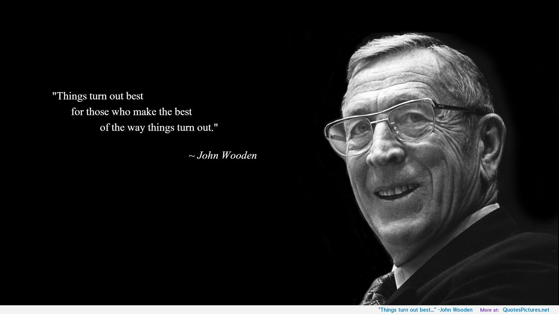 The Impact Of A Coach | Quotes | Wooden quotes, John wooden ...