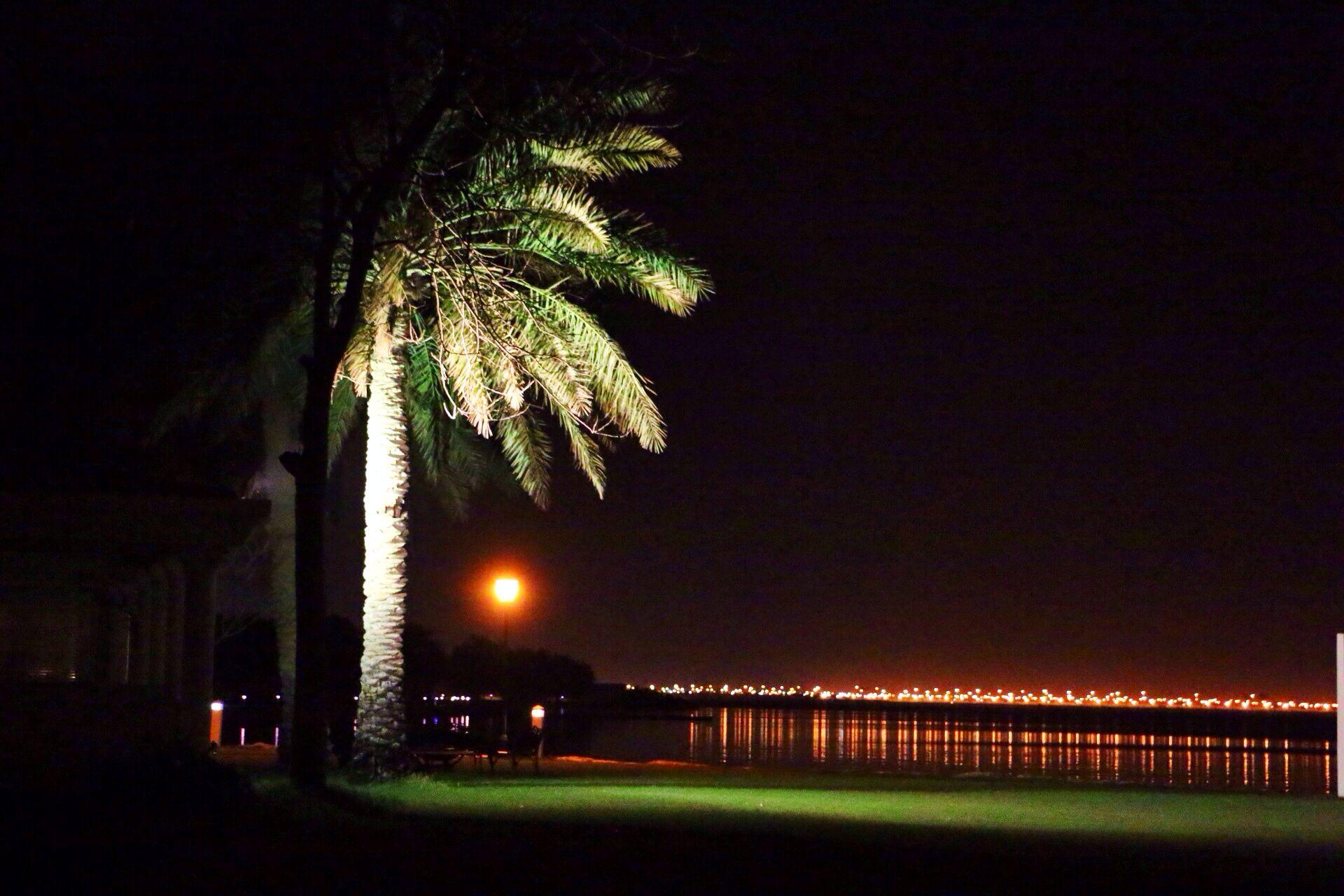 Sunset Beach Resort in Saudi Arabia