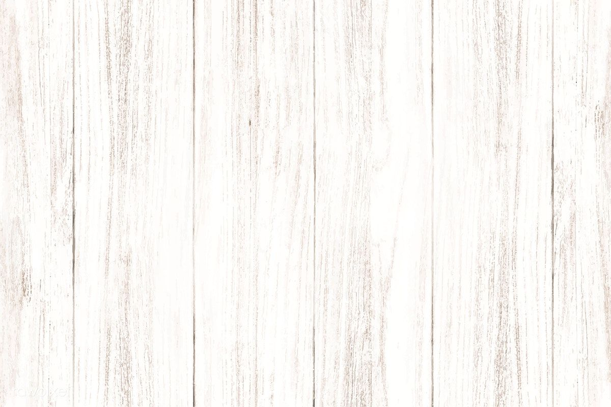 Plain White Wooden Plank Textured Background Vector Free Image By Rawpixel Com Textured Background White Wood Texture Wood Images