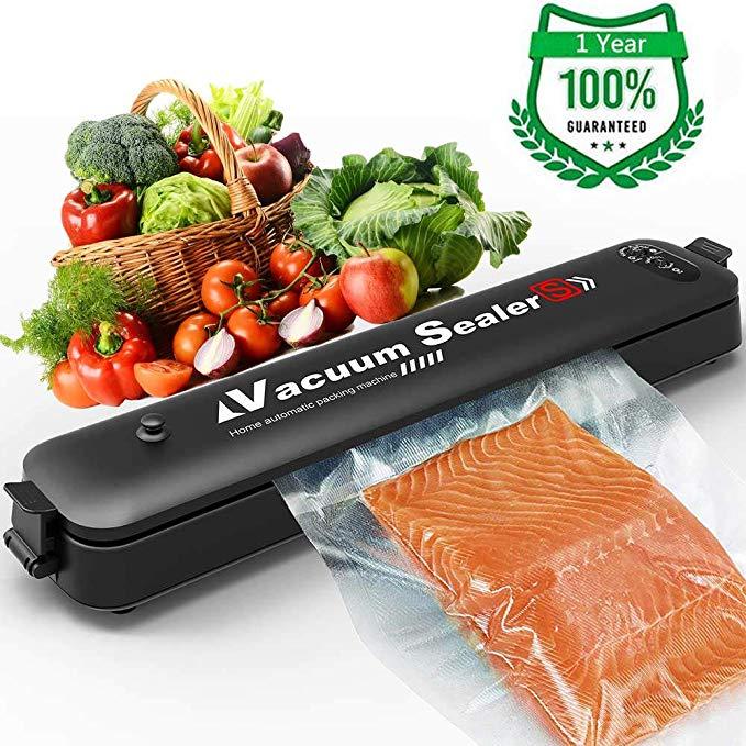 Vacuum Sealer Machine Food Sealer, Automatic