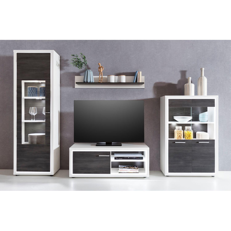 Tv Wand Mobel Fernsehschrank Versenkbar Lcd Tv Rack Design
