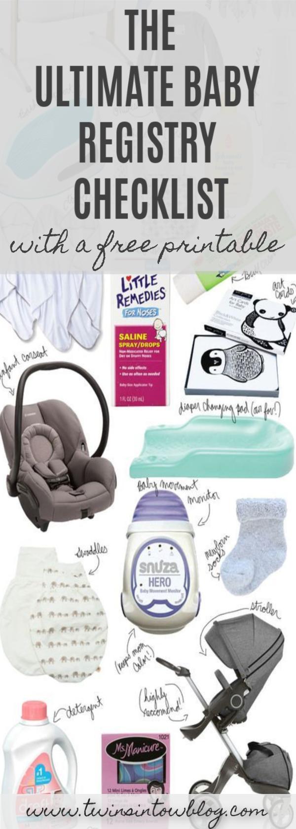 Die ultimative Checkliste für die Registrierung von Babys –  Wenn Sie für ein …