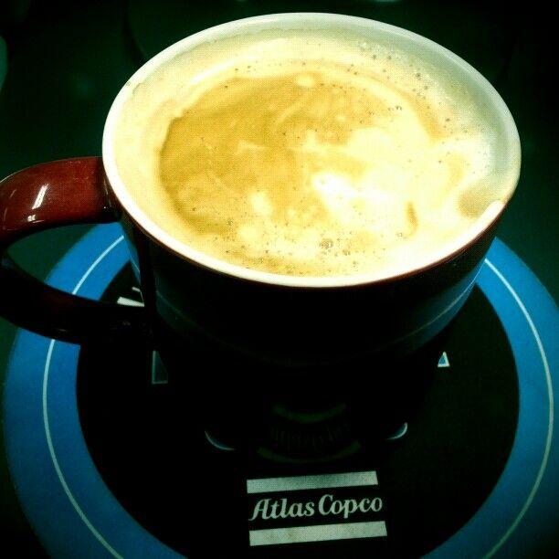 Kaffee Delgado