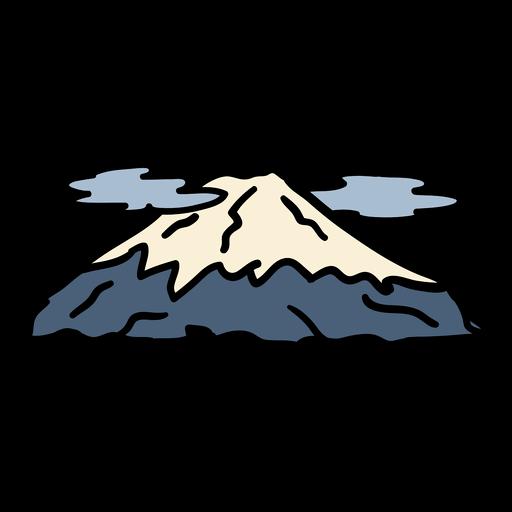 Japan Mount Fuji Mountain Hand Drawn Ad Fuji Mount Hand Drawn Japan Mount Fuji How To Draw Hands Fuji Mountain