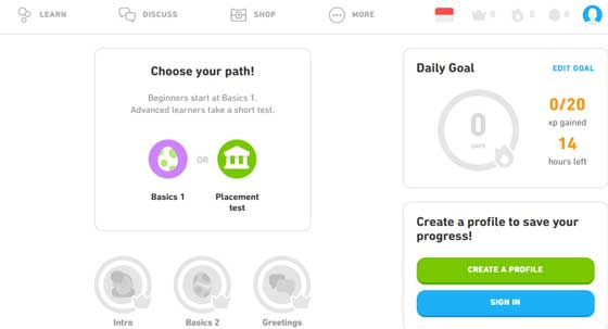 17 Aplikasi Dan Situs Web Belajar Gratis Dan Berbayar Untuk Meningkatkan Kecerdasan Anda Belajar Latihan Otak Aplikasi