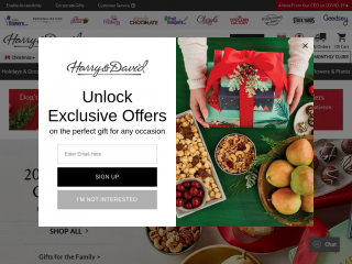 Harry David Coupon Promo Codes On December 2020 Coupon Deer Harry David Harry And David Coding