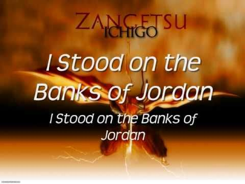 I Stood on the Banks of Jordan-Rev. James Cleveland (+playlist) GET YOUR TICKET FOR THAT SHIP THAT FINDS US ALL ONE DAY!!!