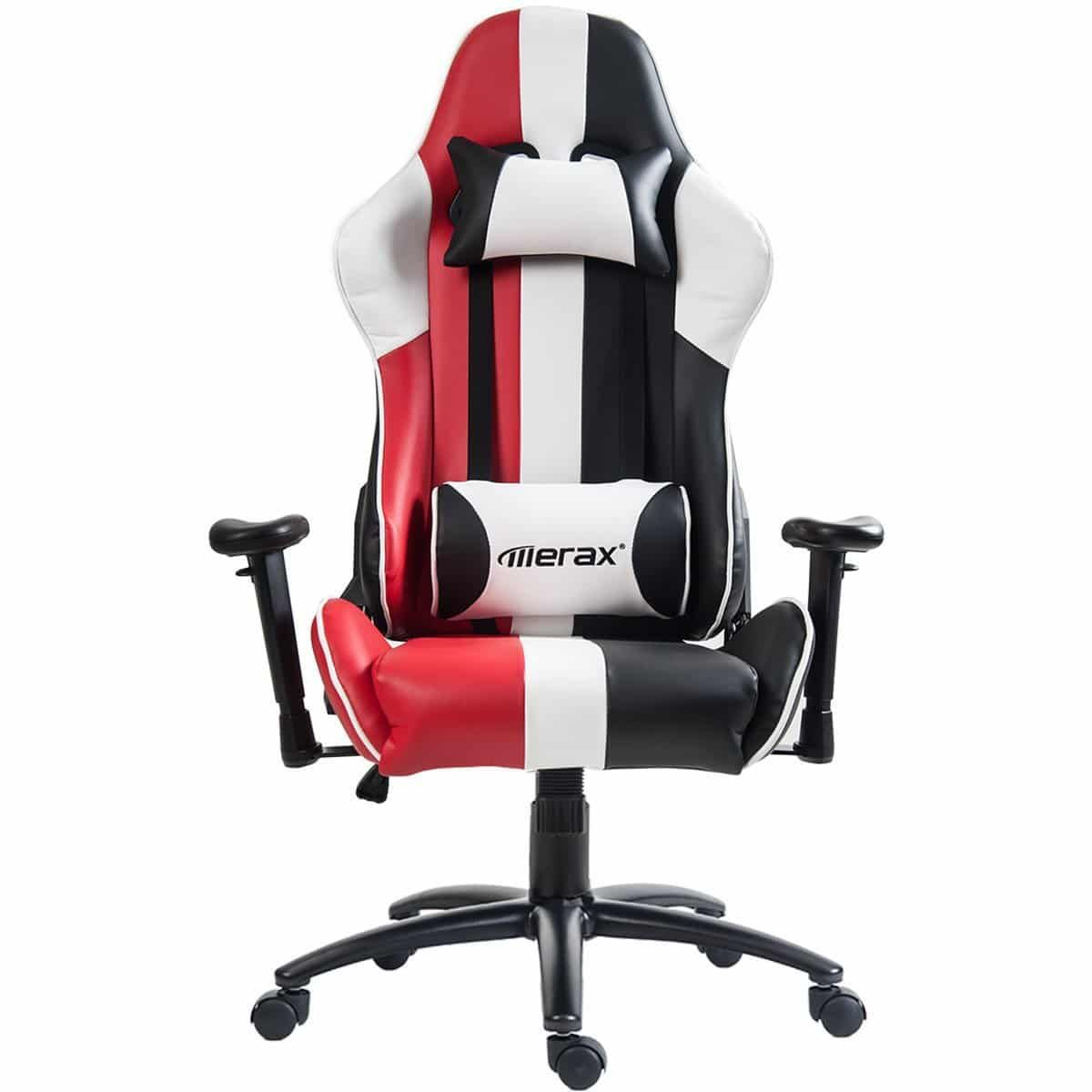 Tremendous Top 10 Best Pc Gaming Chairs In 2019 Top 10 Best Pc Gaming Gmtry Best Dining Table And Chair Ideas Images Gmtryco