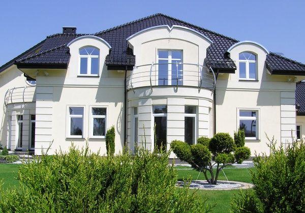 Dom jednorodzinny  www.petecki.eu