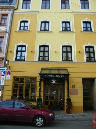 Hotel Eder, Munich