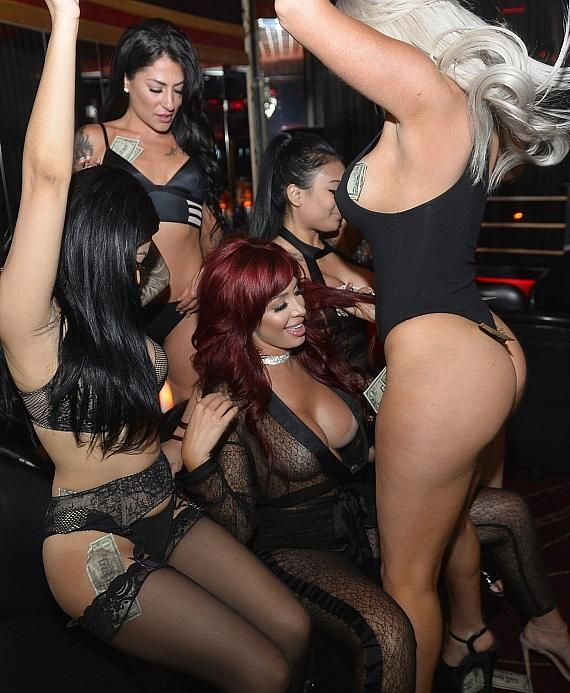 Las vegas halloween parties 2008 erotic