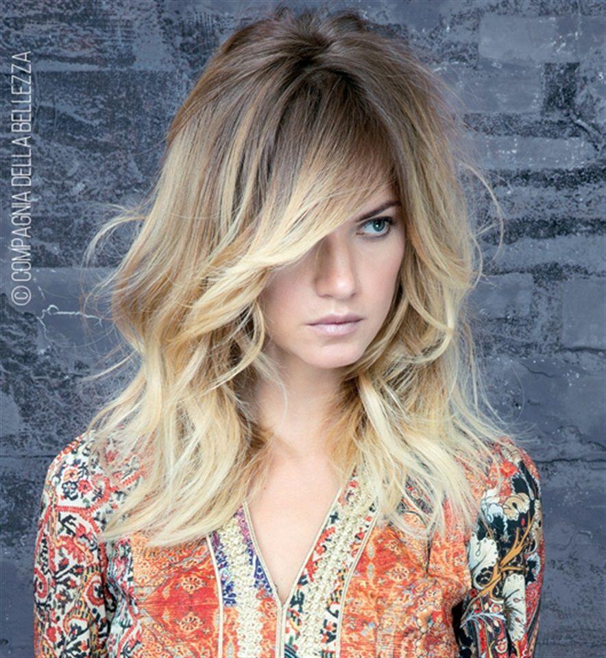 Amato capelli biondi estate 2016 | Capelli e colori: le tendenze della  UV17