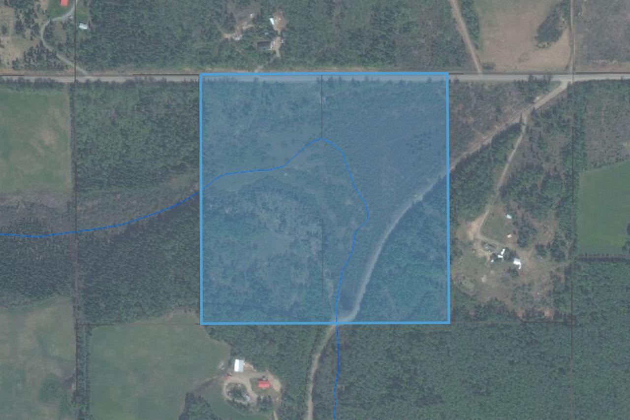 "Main Photo: CHIEF LAKE ROAD: Nukko Lake Home for sale in ""MURCH LAKE"" (PG Rural North (Zone 76))  : MLS(r) # R2173621"