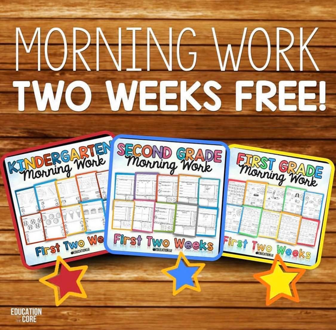 Looking For Quick Worksheets Your Child Can Do While At