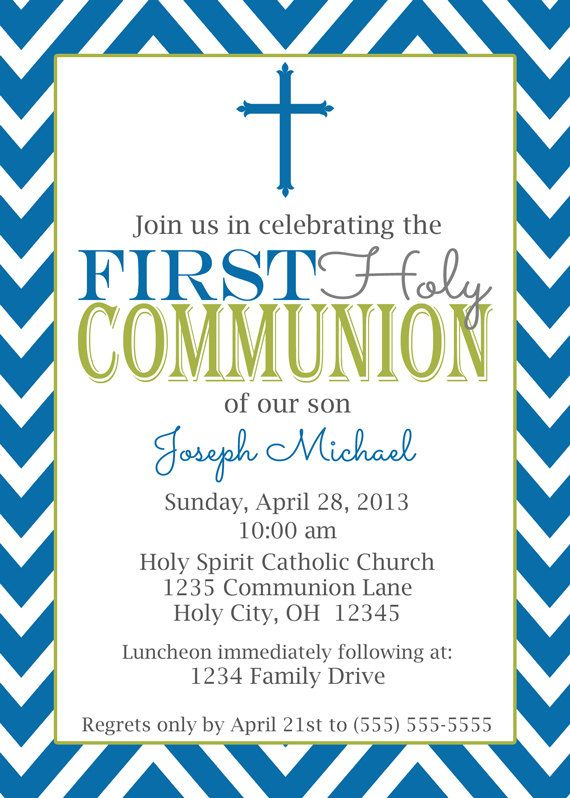 15 4x6 First Communion Baptism Invitations With Envelopes Address Labels On Etsy 12 75 Invitaciones Comunion Primera Comunion Comunion