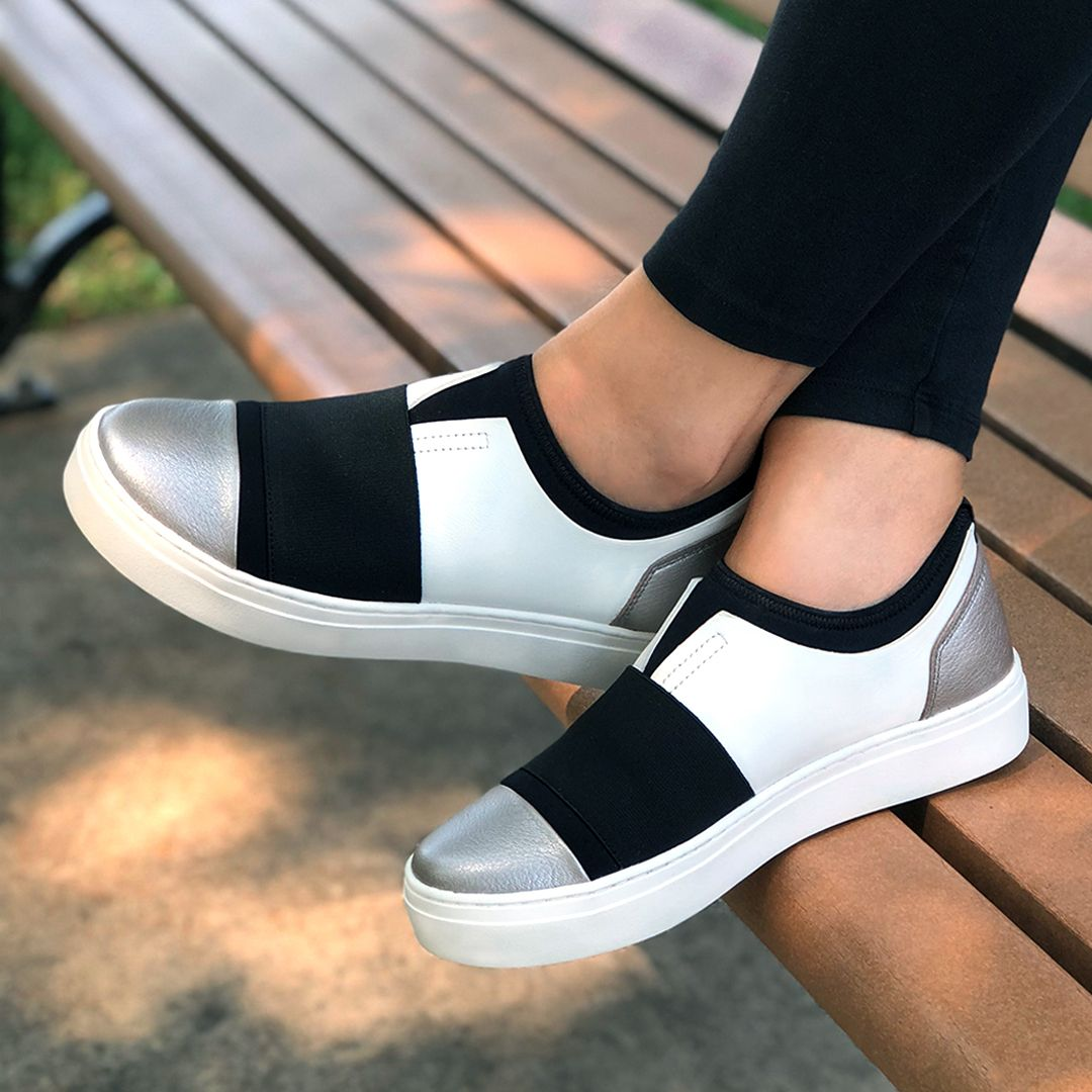 00be7c48e07 Cool kid on the block. Slip on our Cori for the perfect urban street ...