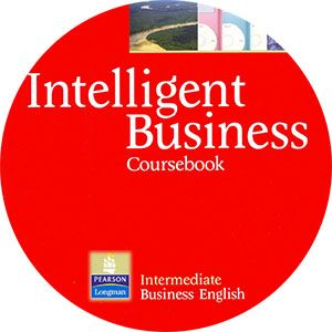 Intelligent business coursebook intermediate audio cd2 english intelligent business coursebook intermediate audio cd2 fandeluxe Choice Image