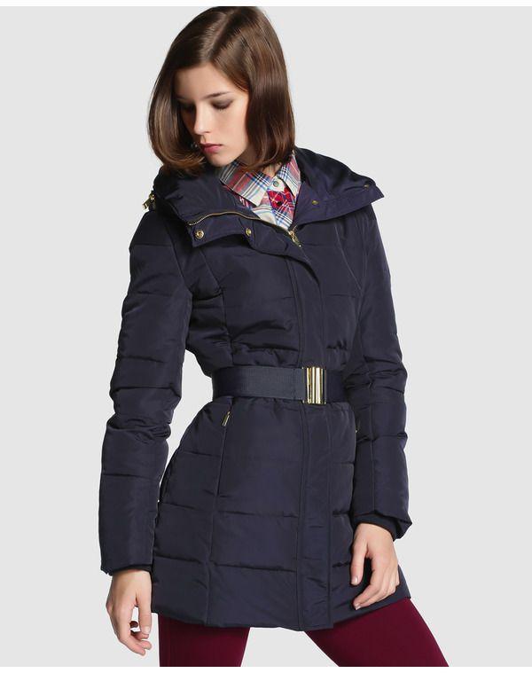 a5f683956bc33 EASY WEAR Plumífero de mujer Easy Wear 79