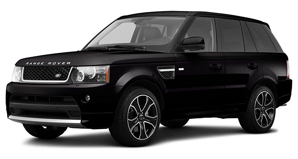 2013 Land Rover Range Rover Sport HSE GT Limited Edition 4