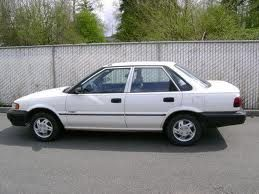 1991 White Geo Prizm Door Locks Geo The Past