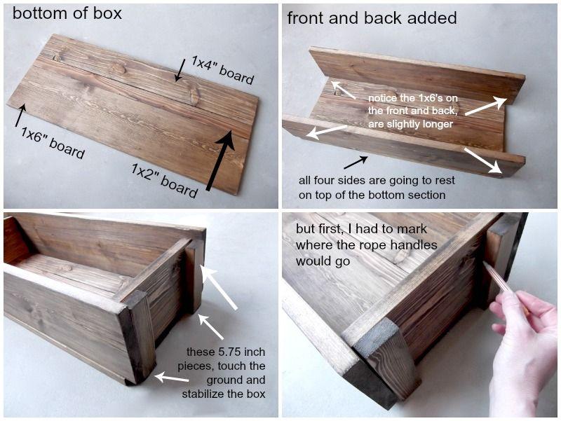assemble wood ammo box & assemble wood ammo box   Craft-E   Pinterest   Woods Box and ... Aboutintivar.Com