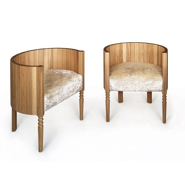 Butaca_ADUELA   CHAIR   By Sérgio Gomes On Uwish Furniture.com