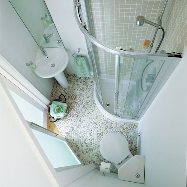 3 Exemplu De Amenajare A Unei Bai Mici De Aproximativ 2 Mp Ensuite Shower Room Small Bathroom With Shower Small Shower Room