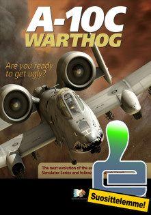 The Digital Combat Simulator A-10C Warthog Game Review: The Digital