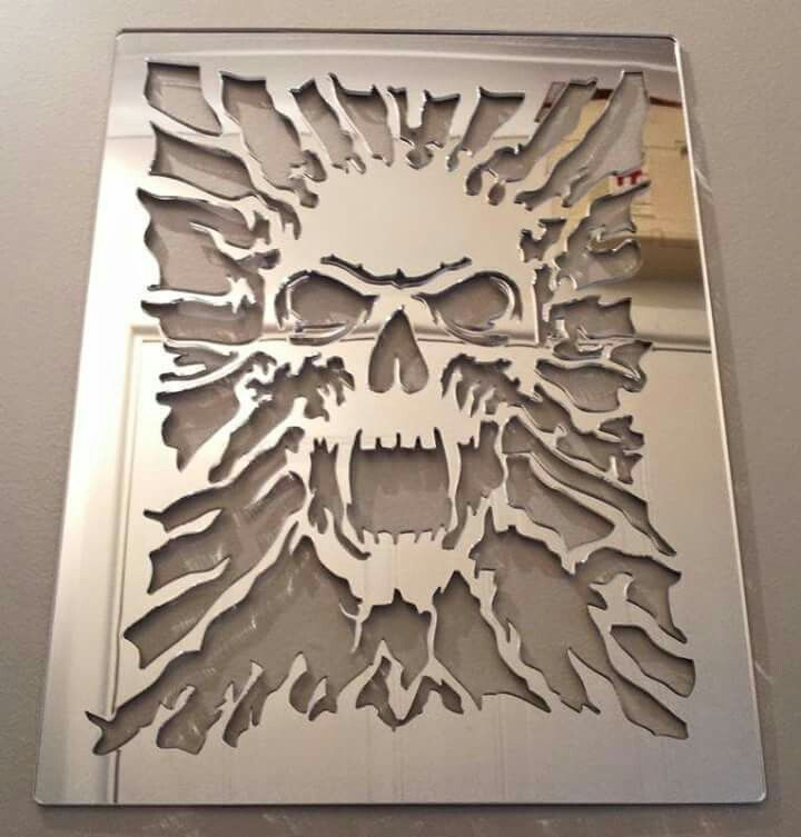 Pin By Arturo Perez On I Want Your Skull