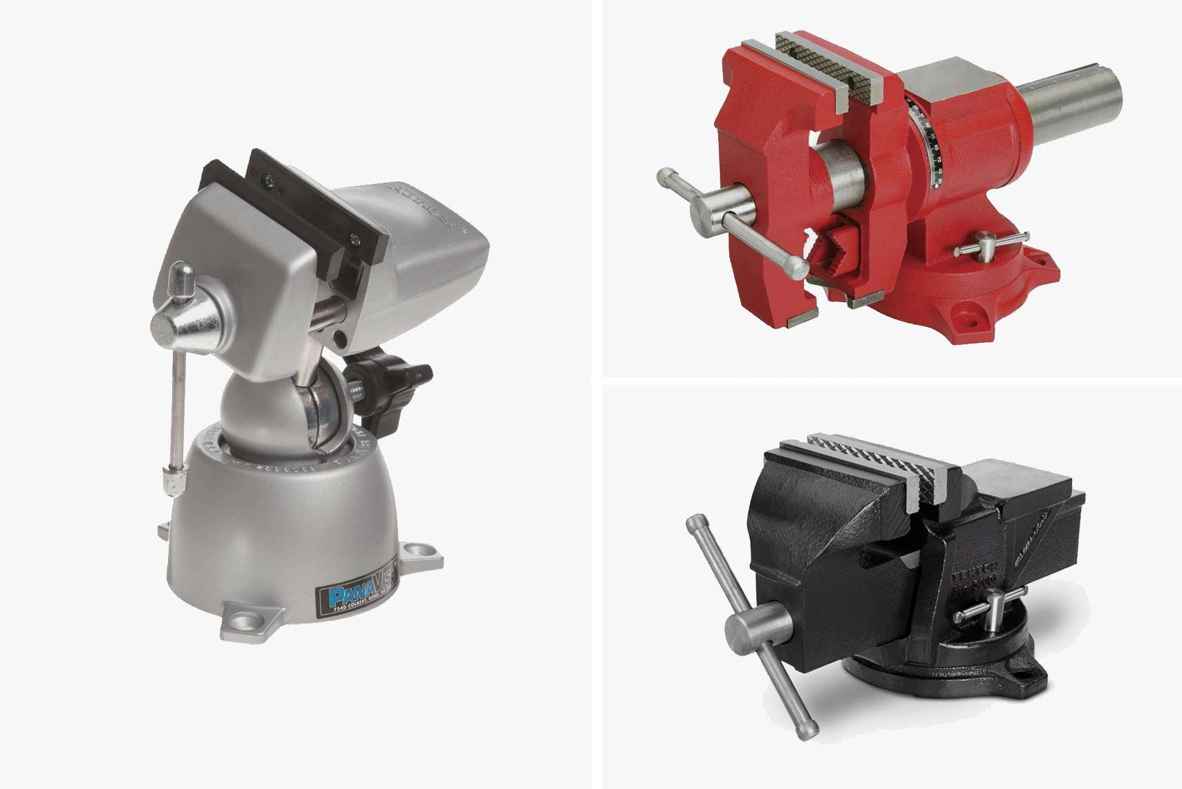 The 12 Best Bench Vises Bench Vise Forged Steel Metal