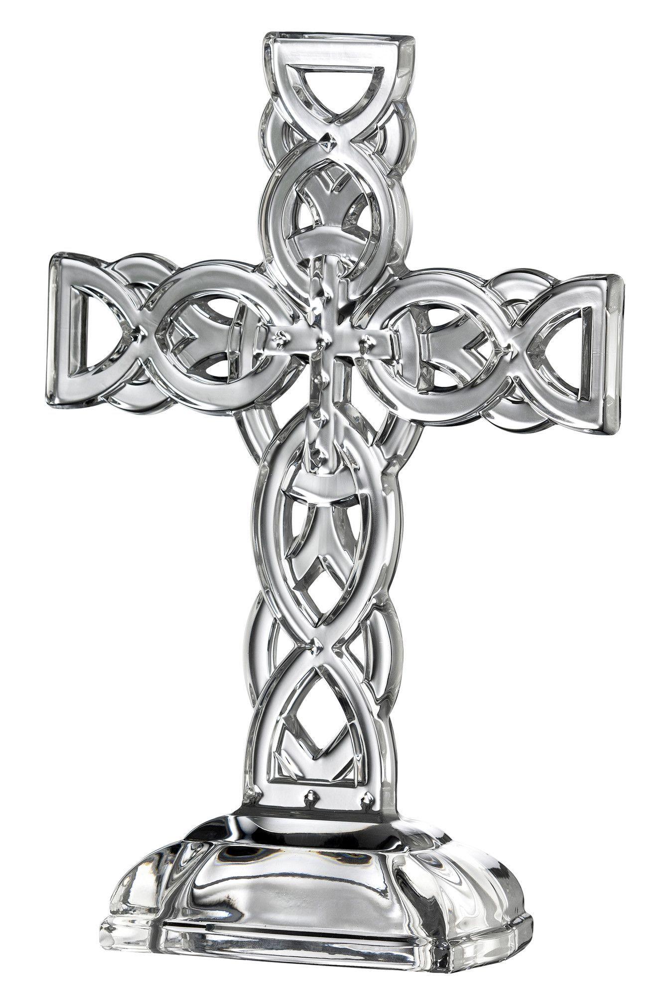 Galway Living Decorative Celtic Cross