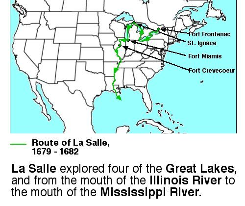Map of route from atlantic ocean to mississippi river google map of route from atlantic ocean to mississippi river google search sciox Gallery