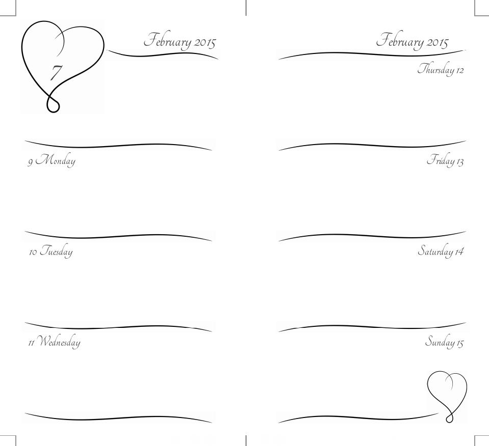 free printables a5 filofax 2016 calendar template 2016