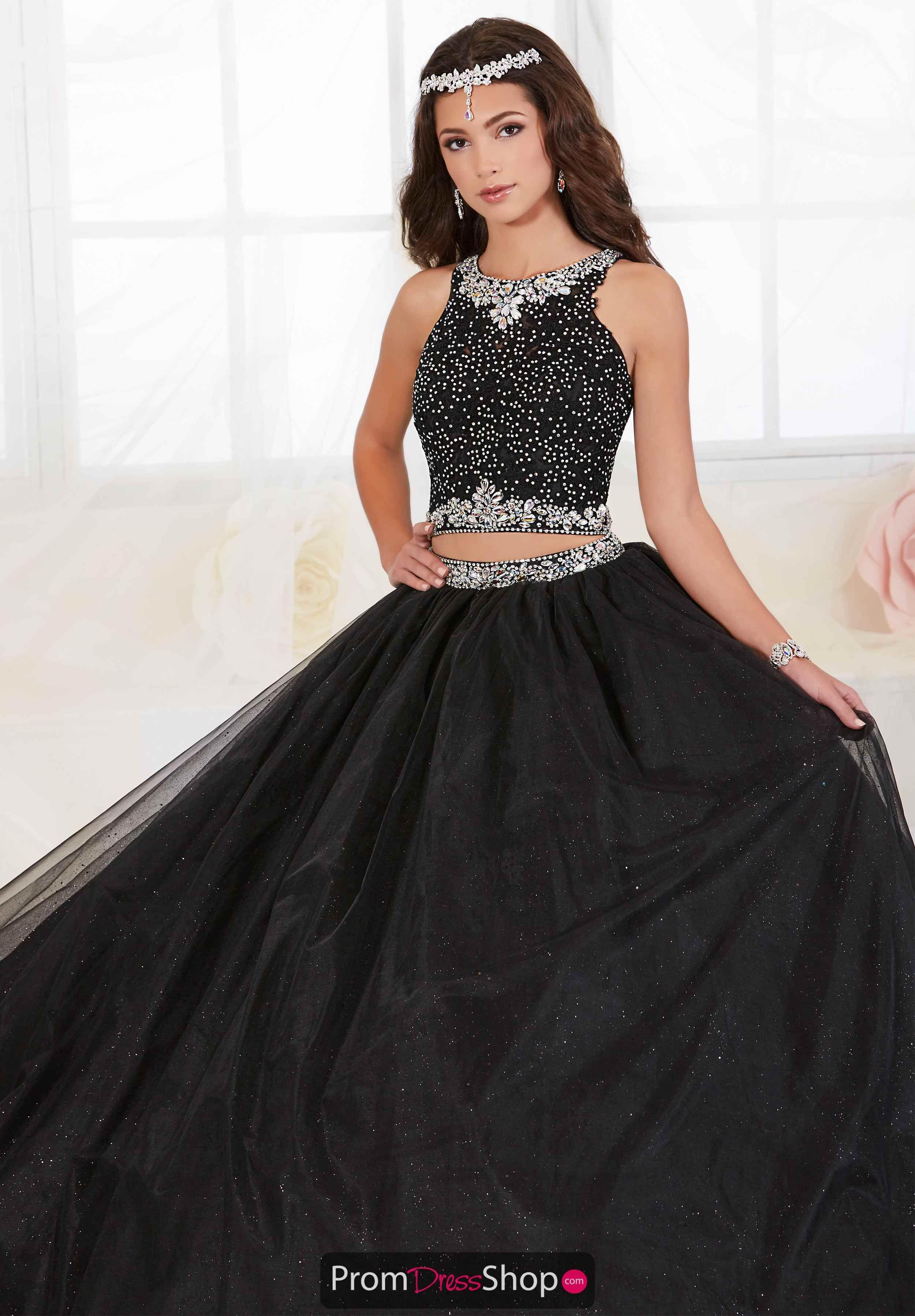 Tiffany Quinceanera Dress 56317 Promdressshop Com Black Quinceanera Dresses Dresses Masquerade Dresses [ 3594 x 2500 Pixel ]