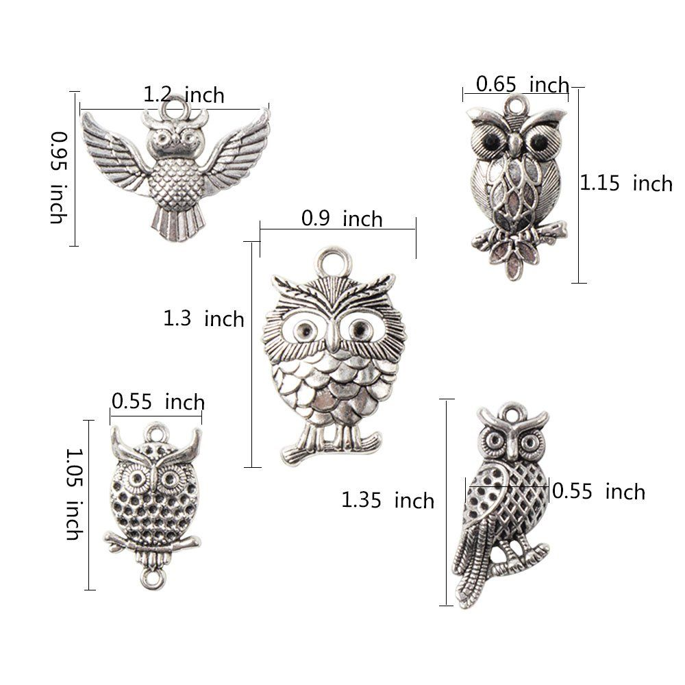 Metal Cutting Dies Two Owls Shape Eagle Cuts Paper Embossing Craft DIY