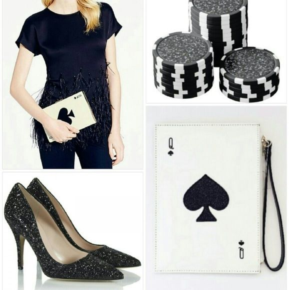 Kate Queen Of Spades