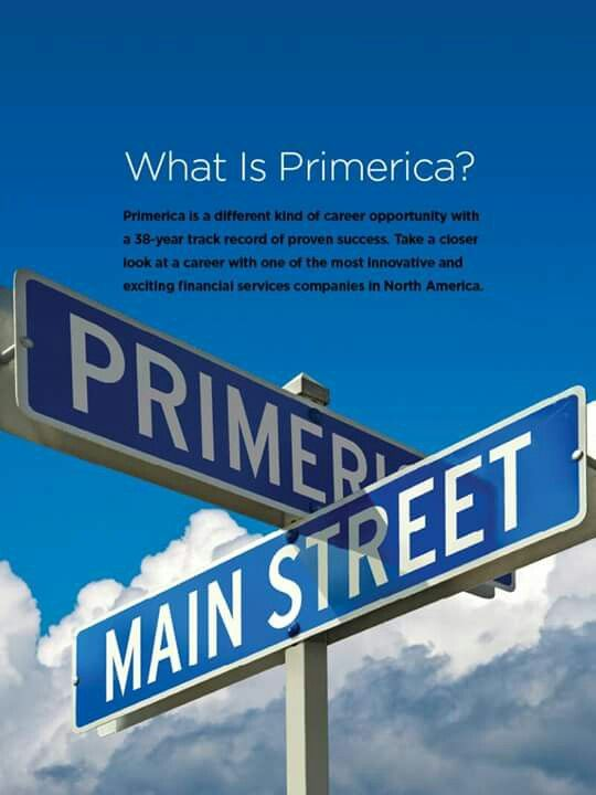What Is Primerica Life Insurance Marketing Insurance