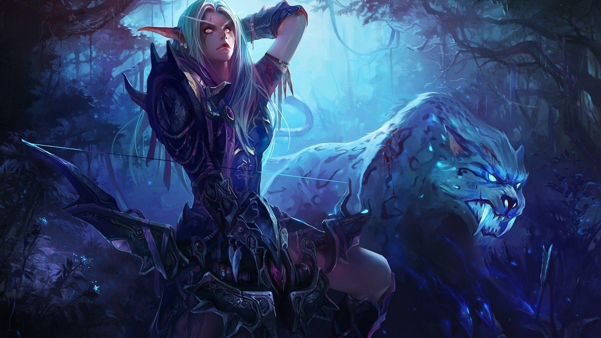 Best Ideas About World Of Warcraft Wallpaper On Pinterest