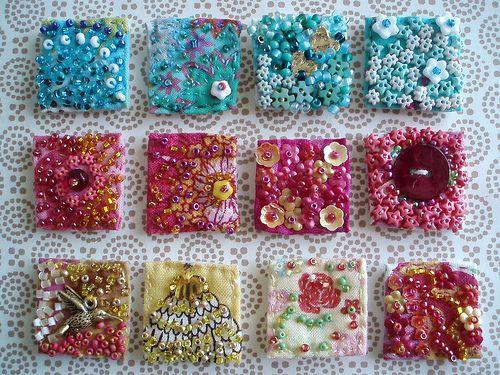 Inchies natuurlijk ook mogelijk in verschillende kleuren. Denk bijvoorbeeld ook aan een thema zoals kleuren,bloemen en nog veel meer.