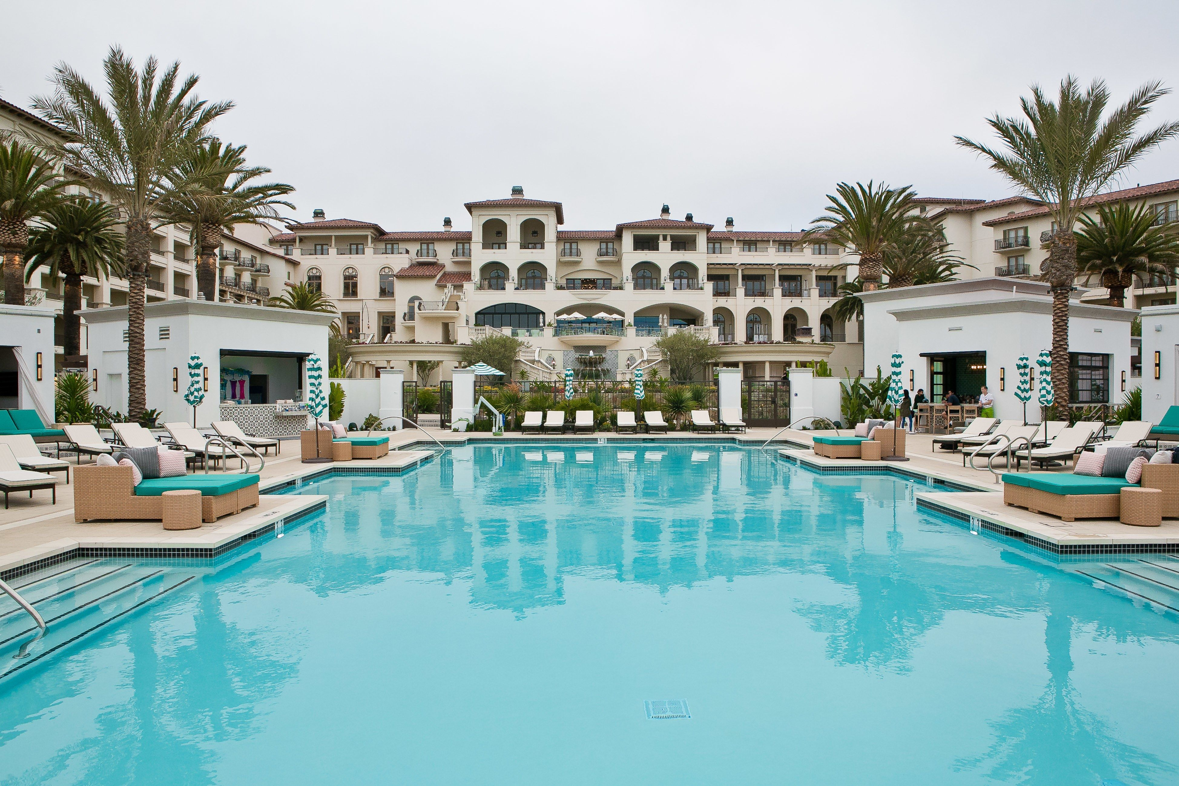 10 Beautiful Pacific Coast Highway Hotels For Your California Road Trip Architectural Digest