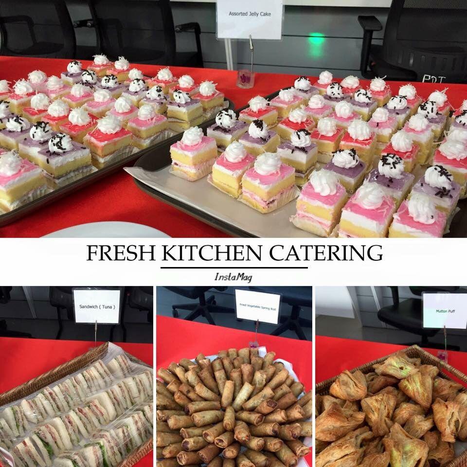 Fresh kitchen catering yangon myanmar