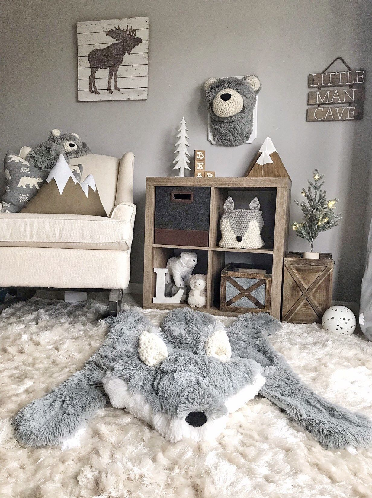 19 Best Boy Nursery Ideas With Images