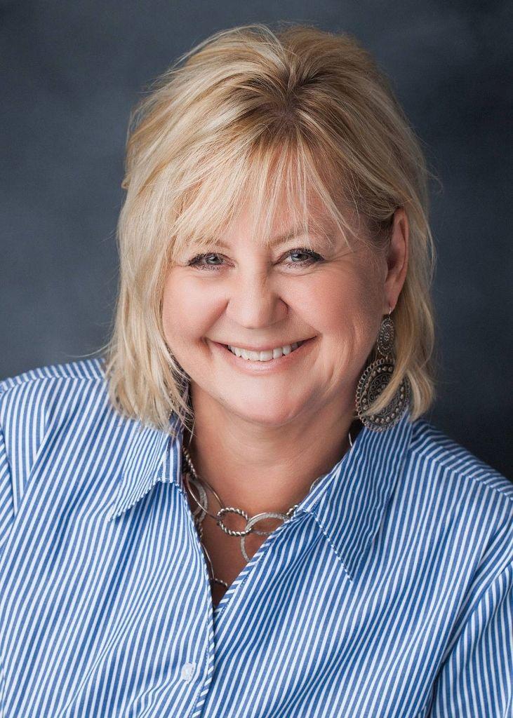 Brenda Burk