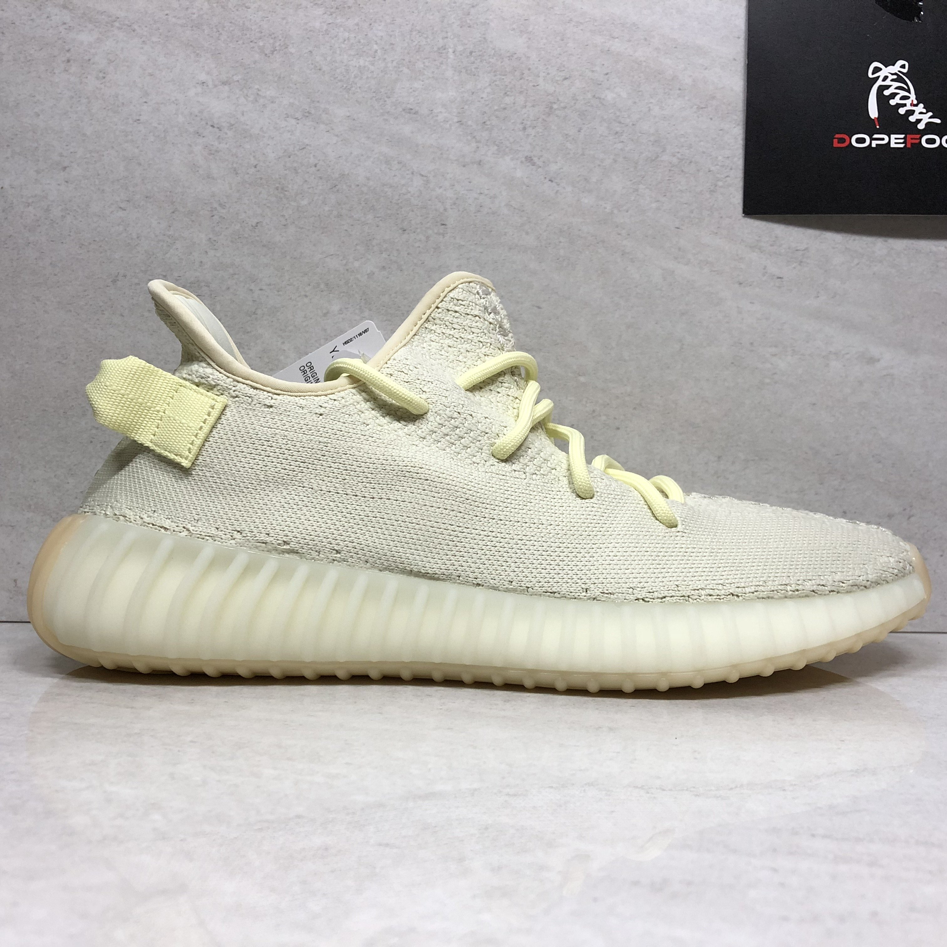 86f4386e4b3b0 Adidas Yeezy Boost 350 V2 Butter F36980 Men s Size 10