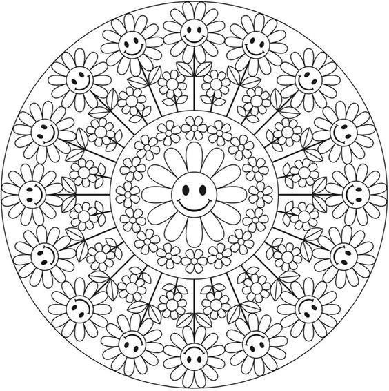 Pin de Ilgın en Mandala | Pinterest